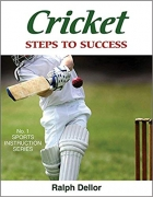 Cricket: Steps to Success (Steps to Success Activity Series)