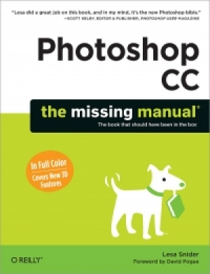 Download Photoshop CC: The Missing Manual free book as pdf format