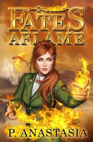 Download Fates Aflame free book as epub format