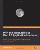 Book PHP and script.aculo.us Web 2.0 Application Interfaces free