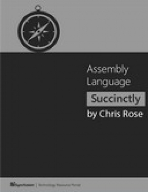 Download Assembly Language Succinctly free book as pdf format