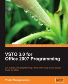 VSTO 3.0 for Office 2007 Programming