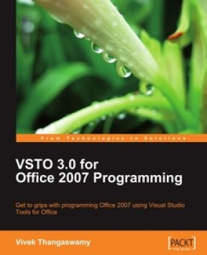 Download VSTO 3.0 for Office 2007 Programming free book as pdf format