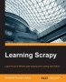 Book Learning Scrapy free