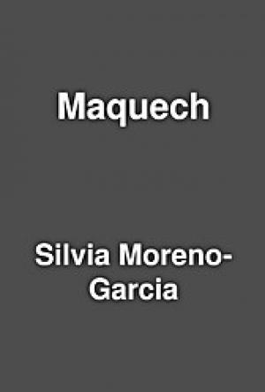 Download Maquech free book as epub format