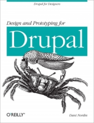 Download Design and Prototyping for Drupal free book as pdf format