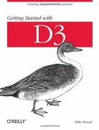 Book Getting Started with D3 free