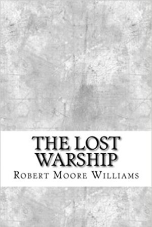 Download The Lost Warship free book as epub format