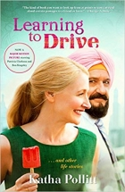 Book Learning to Drive, Movie Tie-in Edition And Other Life Stories free