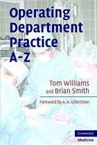Book Operating Department Practice A-Z, 2 edition free
