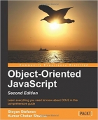 Book Object-Oriented JavaScript, 2nd Edition free