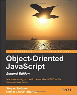 Download Object-Oriented JavaScript, 2nd Edition free book as pdf format