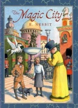 Download The Magic City free book as pdf format