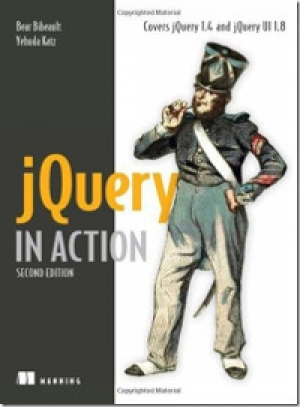 Download jQuery in Action, 2nd Edition free book as pdf format