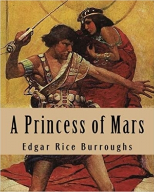 Download A Princess of Mars free book as epub format