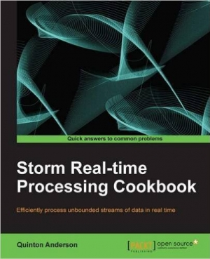 Download Storm Real-Time Processing Cookbook free book as pdf format