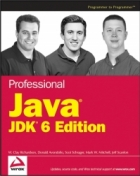 Book Professional Java JDK 6 Edition free