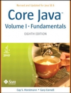 Book Core Java, Volume I – Fundamentals, 8th Edition free