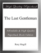 Book The Last Gentleman free