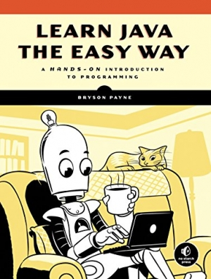Download Learn Java the Easy Way : A Hands-On Introduction to Programming free book as pdf format