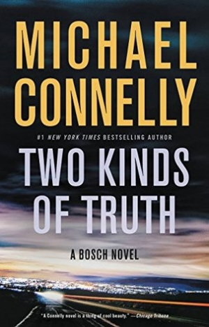 Download Two Kinds of Truth free book as epub format