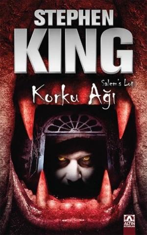 Download Korku Agi free book as pdf format