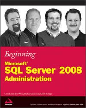 Download Beginning Microsoft SQL Server 2008 Administration free book as pdf format
