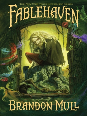 Download Fablehaven (Fablehaven #1) free book as epub format