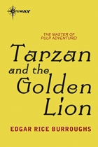 Book Tarzan and the Golden Lion free