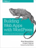 Book Building Web Apps with WordPress free