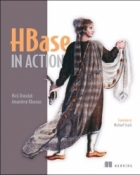 Book HBase in Action free