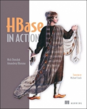 Download HBase in Action free book as pdf format