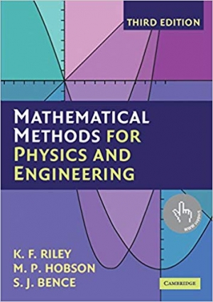 Download Mathematical Methods for Physics and Engineering: A Comprehensive Guide free book as pdf format