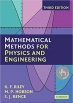 Book Mathematical Methods for Physics and Engineering: A Comprehensive Guide free