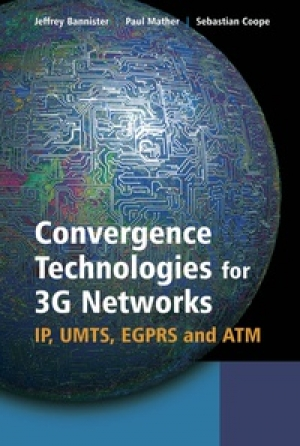 Download Convergence Technologies for 3G Networks free book as pdf format