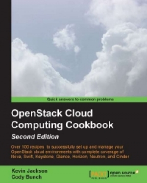 Download OpenStack Cloud Computing Cookbook, 2nd Edition free book as pdf format