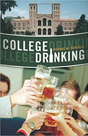 Download College Drinking: Reframing a Social Problem / Changing the Culture free book as pdf format