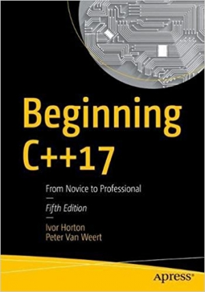 Download Beginning C++17, 5th Edition free book as pdf format
