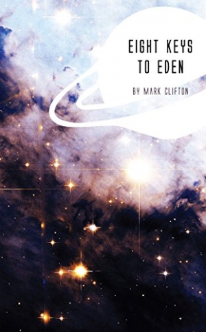Download Eight Keys to Eden free book as epub format