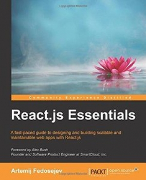 Download React.js Essentials free book as pdf format