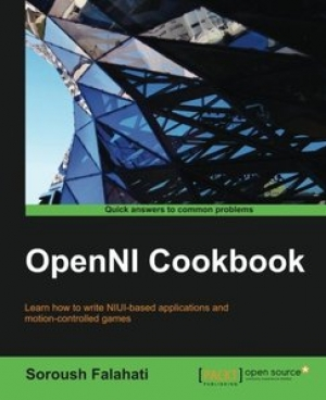 Download OpenNI Cookbook free book as pdf format