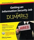 Book Getting an Information Security Job For Dummies free