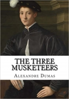 Book The Three Musketeers free