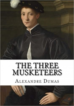 Download The Three Musketeers free book as epub format