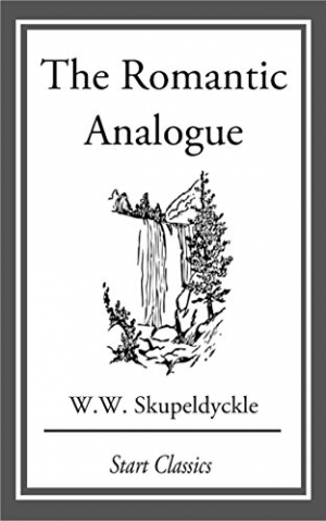 Download The Romantic Analogue free book as epub format