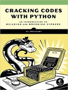 Book Cracking Codes with Python: An Introduction to Building and Breaking Ciphers free