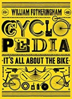 Download Cyclopedia: It's All About the Bike free book as epub format