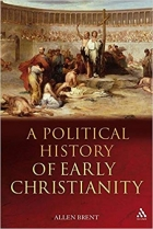 Book A Political History of Early Christianity free
