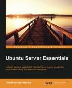 Book Ubuntu Server Essentials free