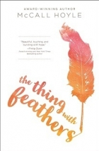 Book The Thing with Feathers free
